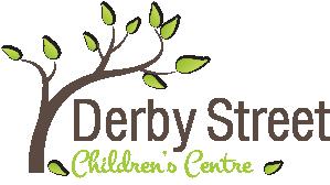Derby Streec CC Logo